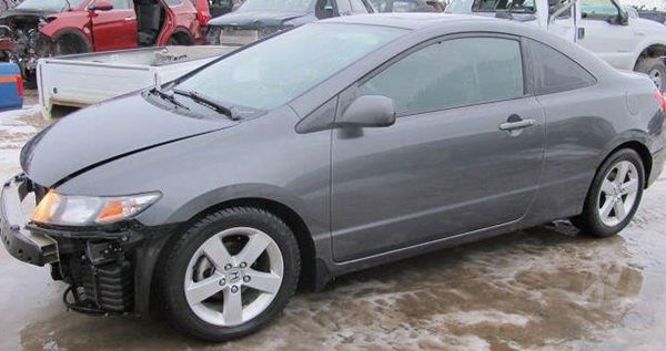 XL8017 2010 Civic